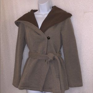Sebby Collection Coat Size XS/P (G162)